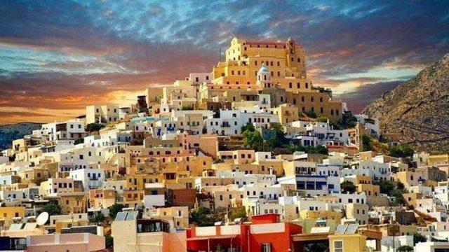 Upper Syros