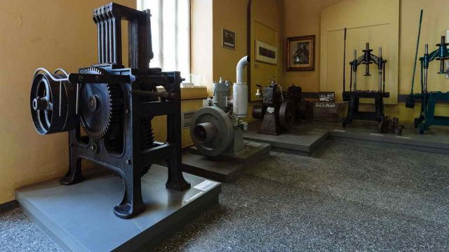 Industrial Museum